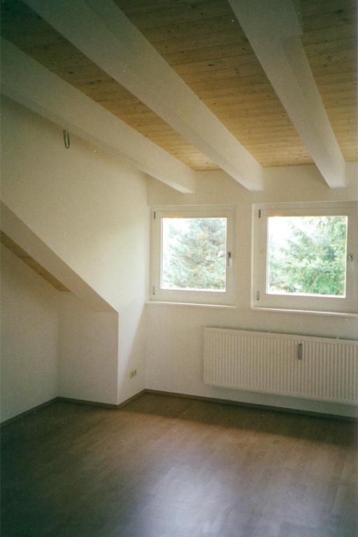 dachausbau und komplettsanierung erlangen l mmlein. Black Bedroom Furniture Sets. Home Design Ideas