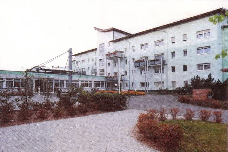 Seniorenheim-Albert-Schweizer